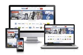 Onlineshop Lex & Hesse