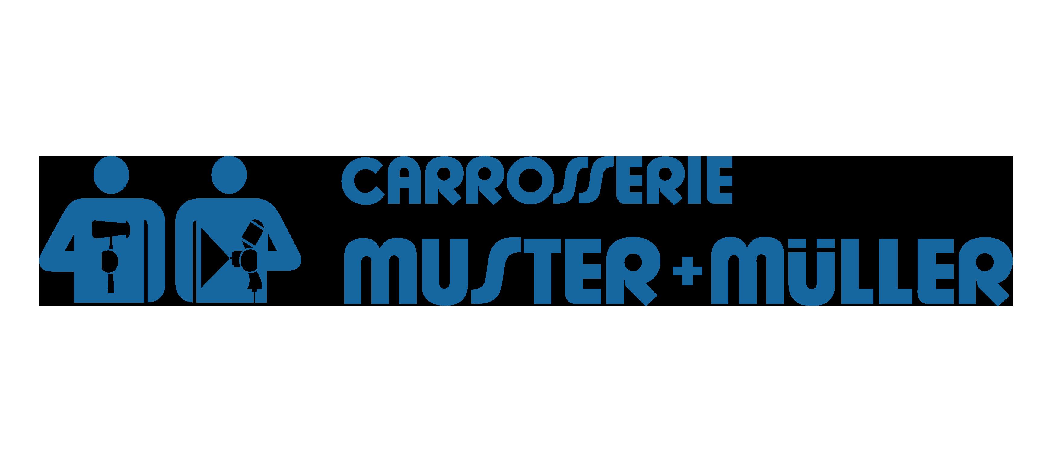 Carrosserie MUSTER+MÜLLER